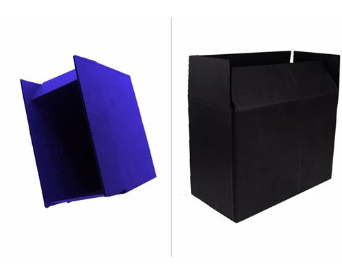沈阳塑料钙塑箱