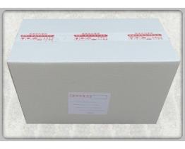 高硬度加厚钙塑箱