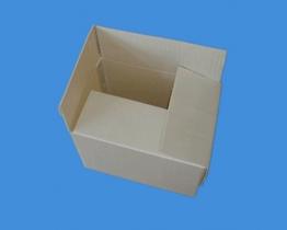 防潮钙塑箱