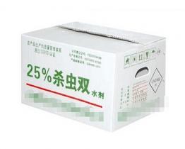 农药钙塑箱