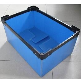 中空板钙塑箱