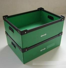 石家庄塑料周转箱